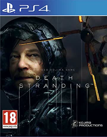 Death Stranding (PS4 Only)