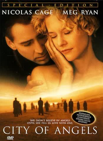City of Angels [DVD] [1998] [Region 1] [US Import] [NTSC]