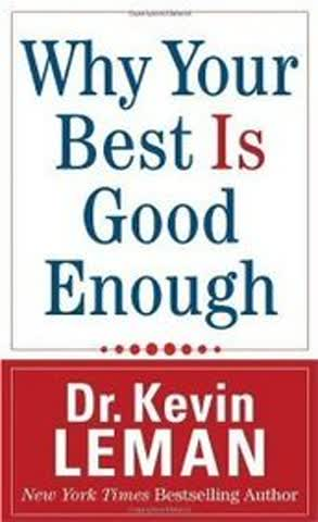 Why Your Best Is Good Enough (DVD)
