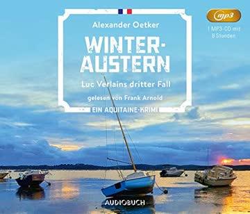 Winteraustern (Luc Verlain Band 3)
