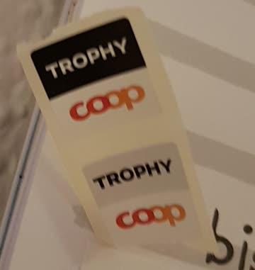 Coop Trophy Punkte