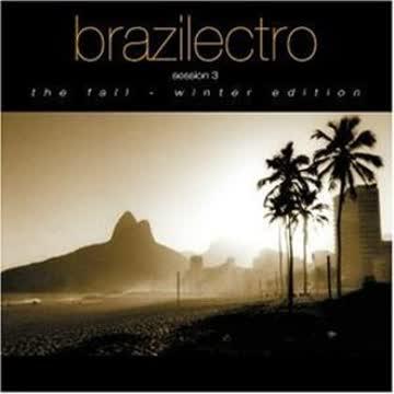 Various - Brazilectro Vol. 3