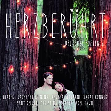 Various - Herzberührt - Deutsche Poeten 2