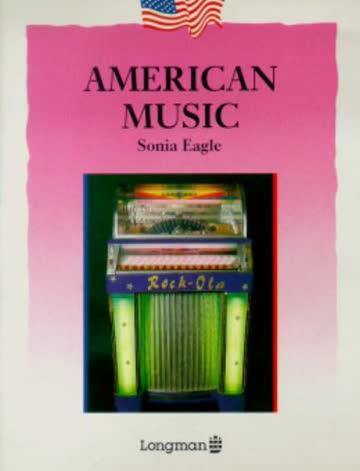 American Music: American Background Readers (Longman Readers)