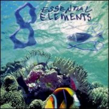 Various Dance Artists - Essential Elements 8