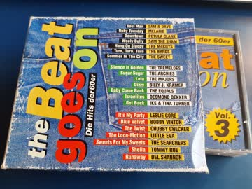 The beat goes on - The Beat goes on