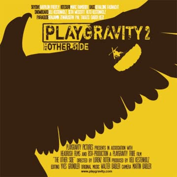 Play Gravity 2 - the other side