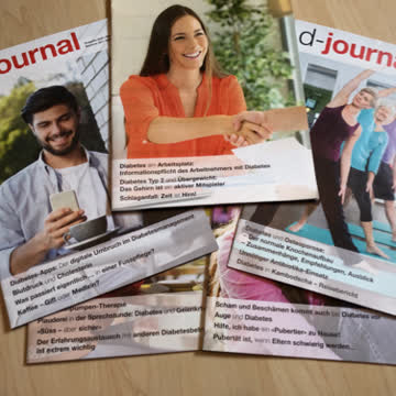 D-journal