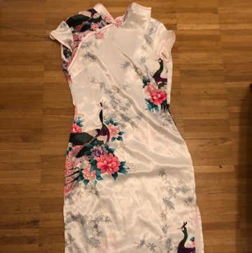 China Kleid