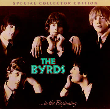 cd: the byrds: ....in the beginning...