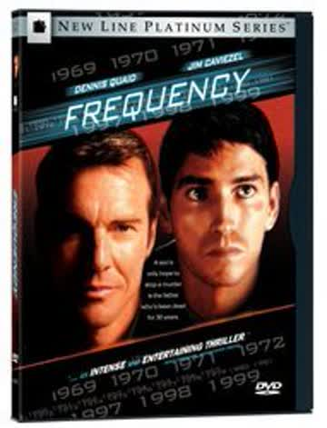 Frequency : Widescreen Edition
