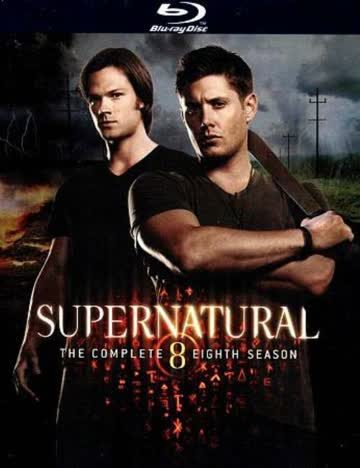Supernatural - The Complete 8th Season