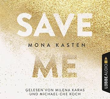 Save Me (Maxton Hall Reihe, Band 1)