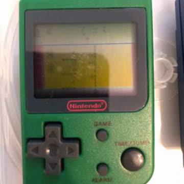 Nintendo's 2.Stück