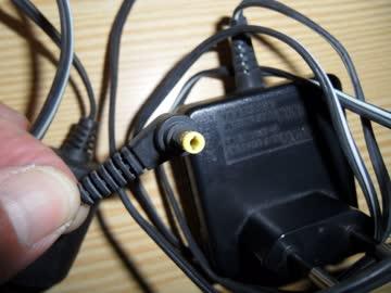 Sony adapter ac 4.5 v 700ma