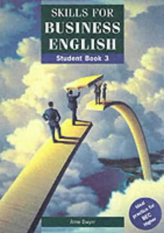 Skills for Business English: Student's Book - Level 3
