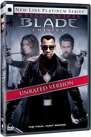 Blade Trinity (DVD/unbewertet/WS/5.1/DTS 6,1/2 Discs / ENG-SPAN-SUB/Bonus-Discs