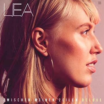 Lea - Zwischen Meinen Zeilen [Deluxe Edition]