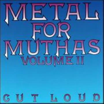 Various Artists - Metal for Muthas Vol.2