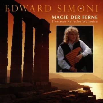 Edward Simoni - Magie der Ferne
