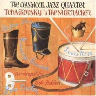 Classical Jazz Quartet - The Nutcracker