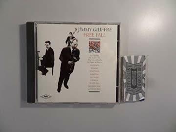 Jimmy Giuffre - Free Fall