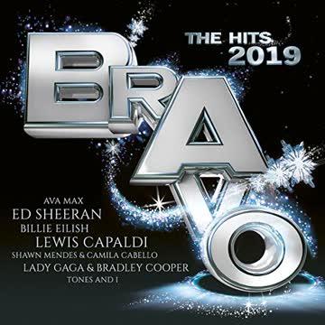 Various - Bravo the Hits 2019