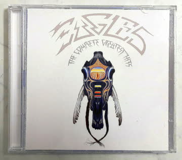 EAGLES - The Complete Greatest Hits - 2003