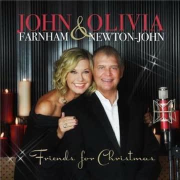 John Farnham - Friends for Christmas