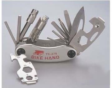 PROFI Velo-Klappwerkzeug BIKE HAND YC-279 - TOP!!!!!!!!!!!!!