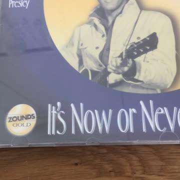 Best of Elvis Presley - It's now or never