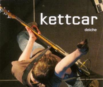 Kettcar - Deiche