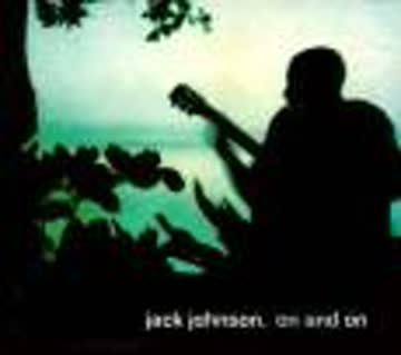 Jack Johnson - On & on [Digipack]