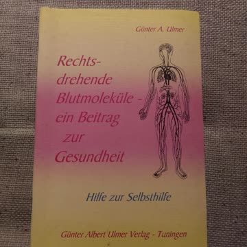 Hilfe zur Selbsthilfe - Günter A. Ulmer