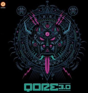 Various Artists - Qore 3.0