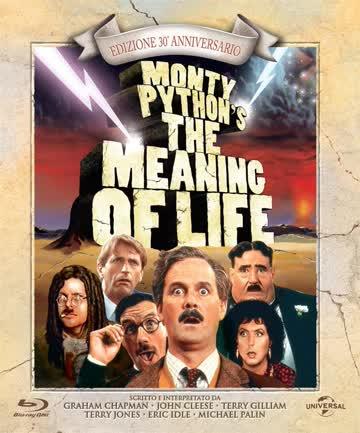 Monty Python - Il senso della vita (1983)