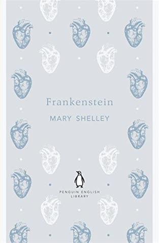 Frankenstein (The Penguin English Library)