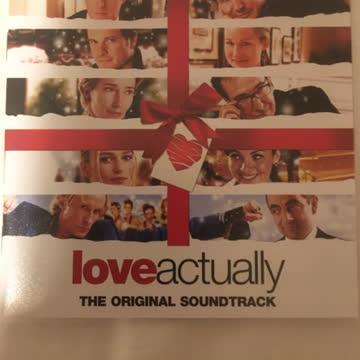 Love actually - Original Soundtrack