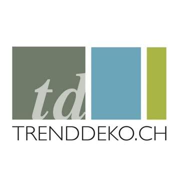 Trenddeko.ch Gutschein CHF10.00 Rabatt gültig bis 31.01.2020