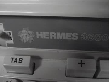 Portable Schreibmaschine