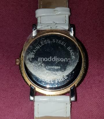 Maddison Armbanduhr