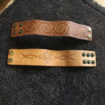 2 Armbänder
