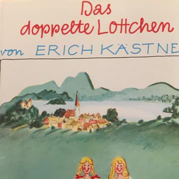 Kästner, Erich: Das doppelte Lottchen