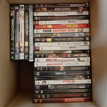 DVD-Paket