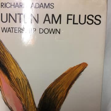 Adams, R: Unten am Fluss