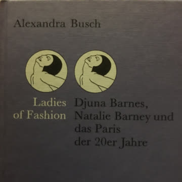 Busch, A: Ladies of Fashion