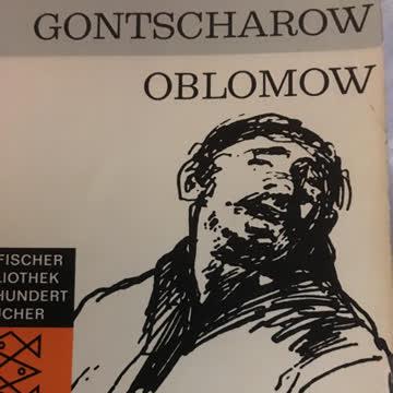 Gontscharow: Oblomow