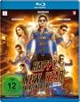 Happy New Year - Herzensdiebe (Blu-ray)