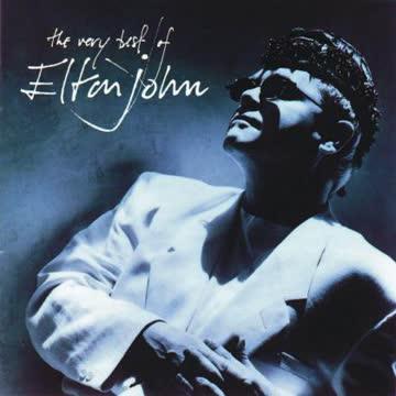 Elton John - Elton John - The Very Best Of
