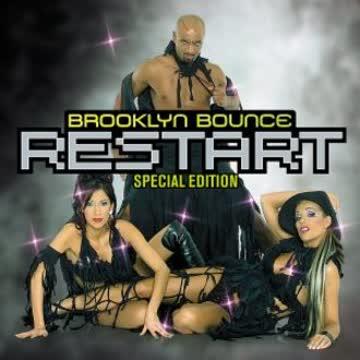Brooklyn Bounce - Restart (Special Edition)
